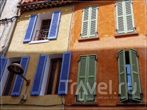 Коротко-визуально о Провансе / Франция