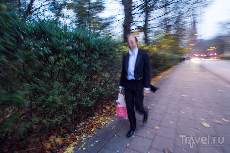 Швеция (Лунд, Мальмё, Бъярред, Хельсинборг) / Швеция