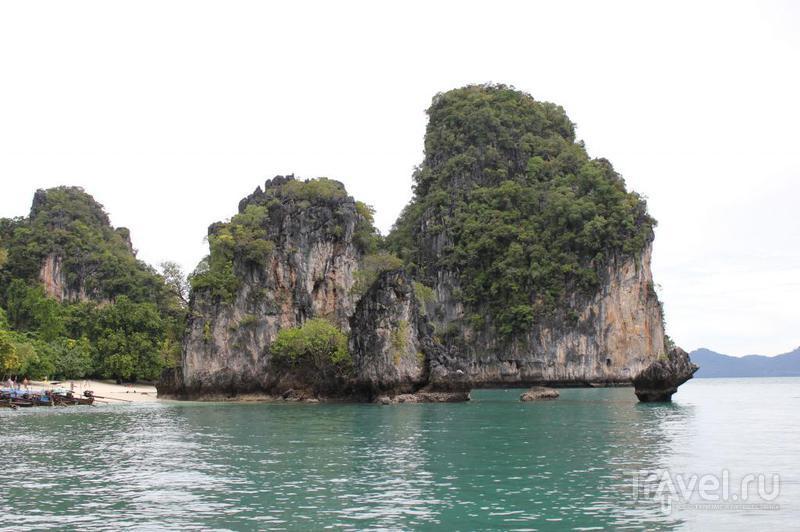 Удивительное волшебство Тайской природы / Таиланд