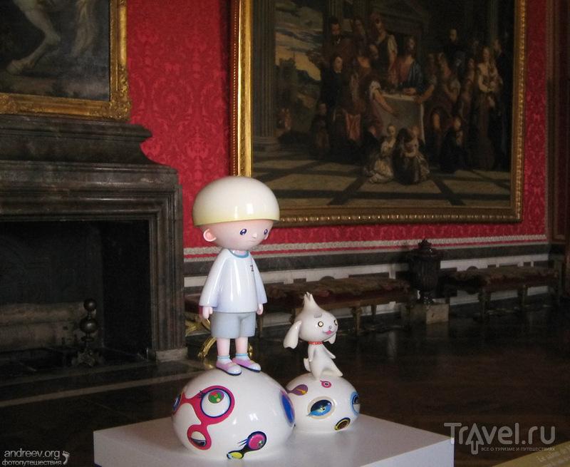 Французское путешествие с малышом. Часть 2 / Франция
