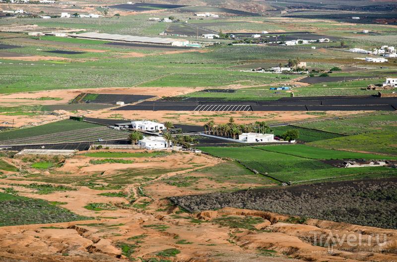 Lanzarote - Остров огнедышащих гор. Часть 2 / Испания