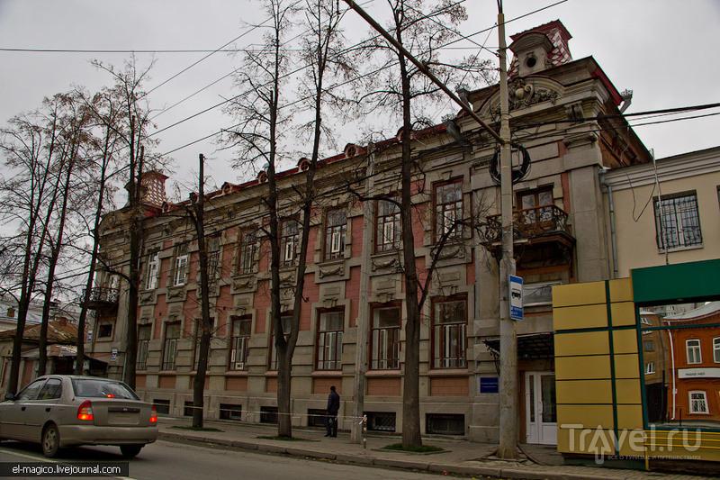 Нетуристический Екатеринбург / Россия