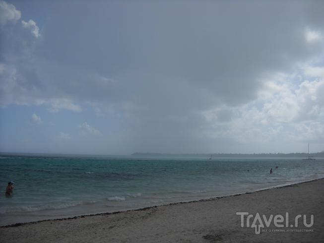 Отдых в Доминикане. Часть 2. Кошмар продолжается... / Доминикана