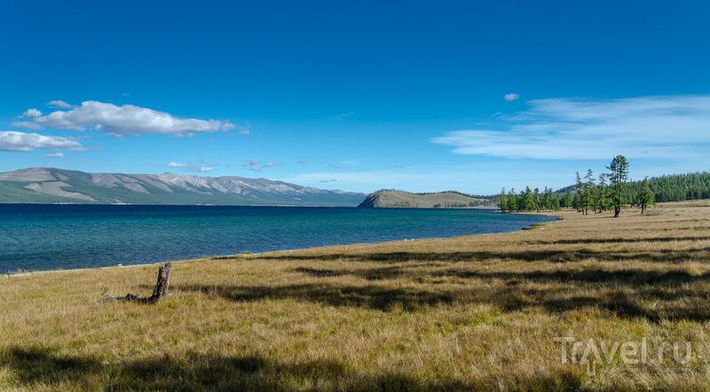 В поисках шамана. Часть 5, Монголия: Хубсугул / Монголия