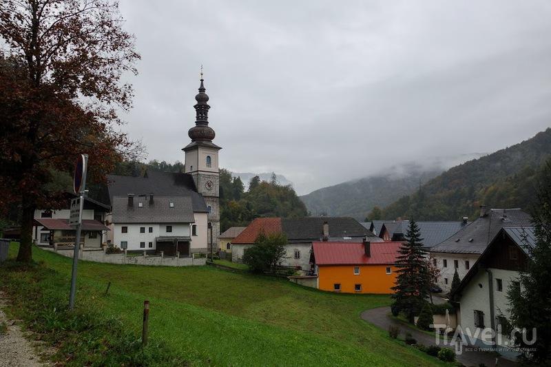 Лауффен, Австрия / Австрия