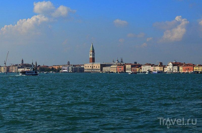 Венеция. Италия / Италия