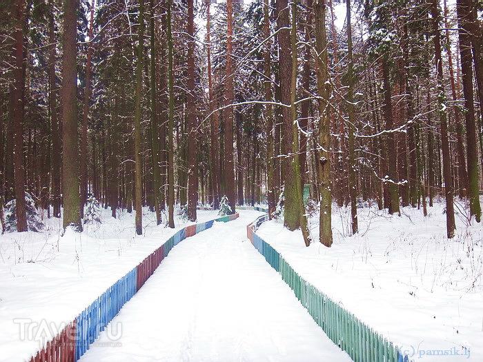 Переделкино. Дом-музей Корнея Чуковского / Россия