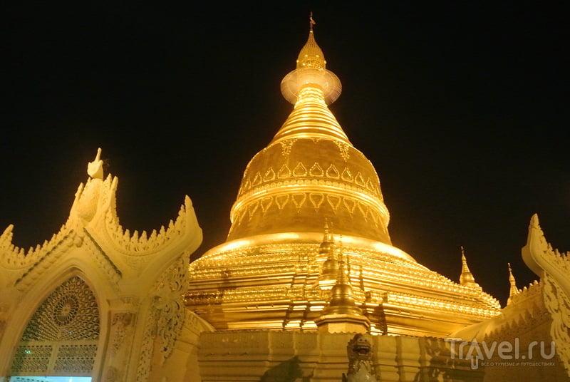 Мьянма. Survival Guide. Part 1 / Мьянма