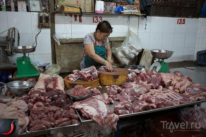 Записки кулинарного путешественника. Хошимин / Вьетнам