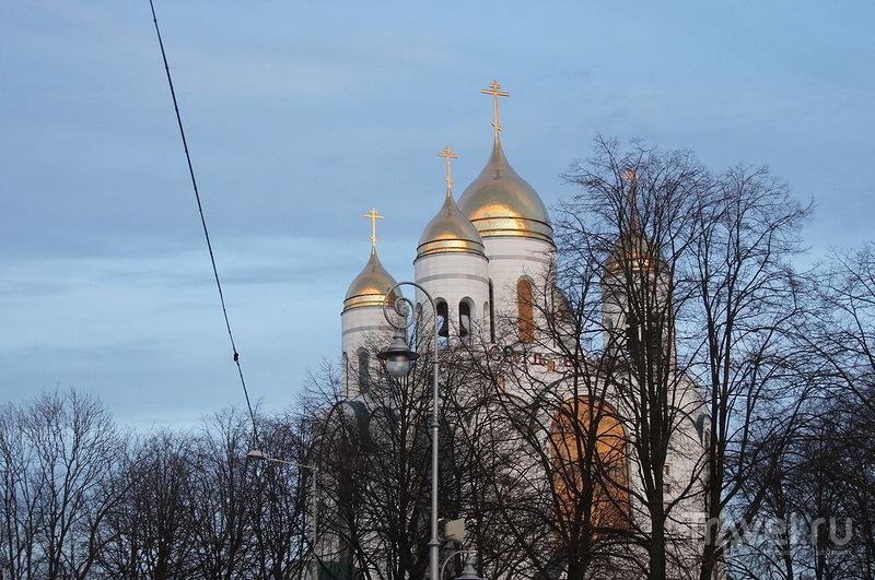 Погода Нового года / Россия