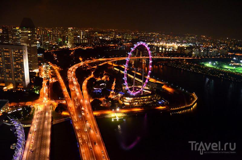 Сингапур. Из третьего мира в первый / Сингапур