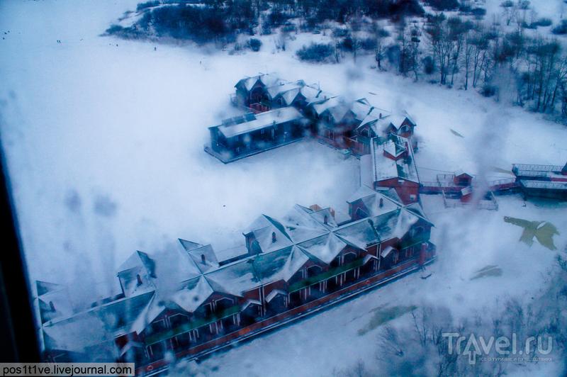 Новогодний Нижний Новгород / Фото из России