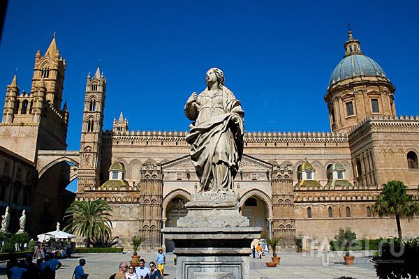 Палермо. Сицилия / Италия
