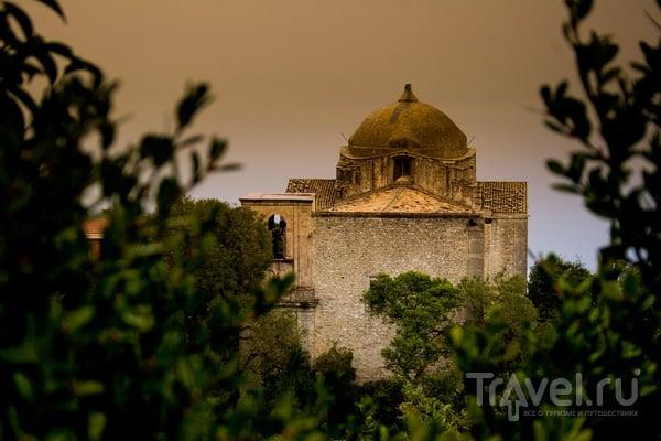 Эриче (Erice). Сицилия / Италия