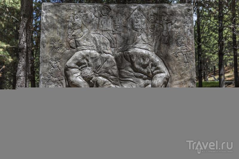 Хунин-де-Лос-Андес: современный взгляд на вечные ценности / Аргентина