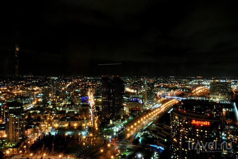 Санни Сан-Диего / Фото из США