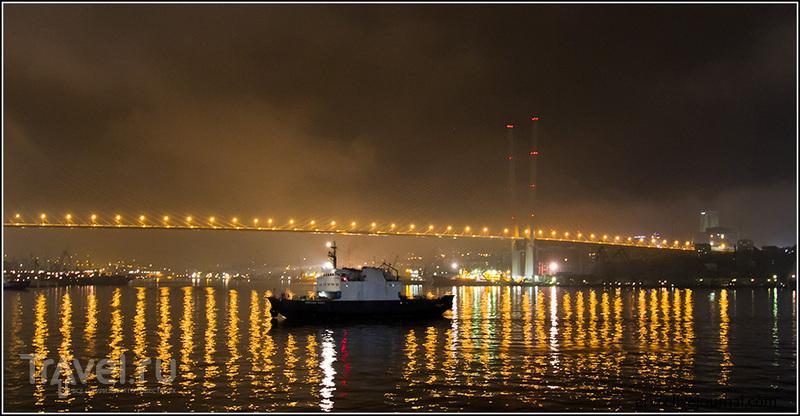 Вечерний Владивосток / Россия