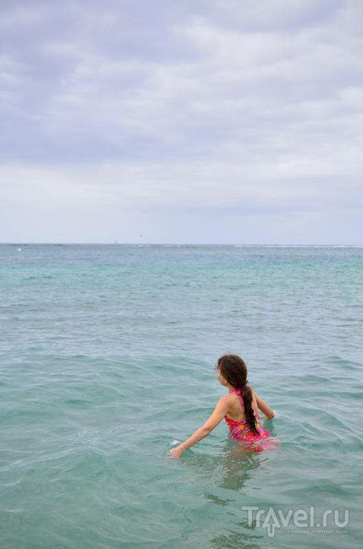 Опыт поездки на Гавайи в предновогоднюю неделю / США