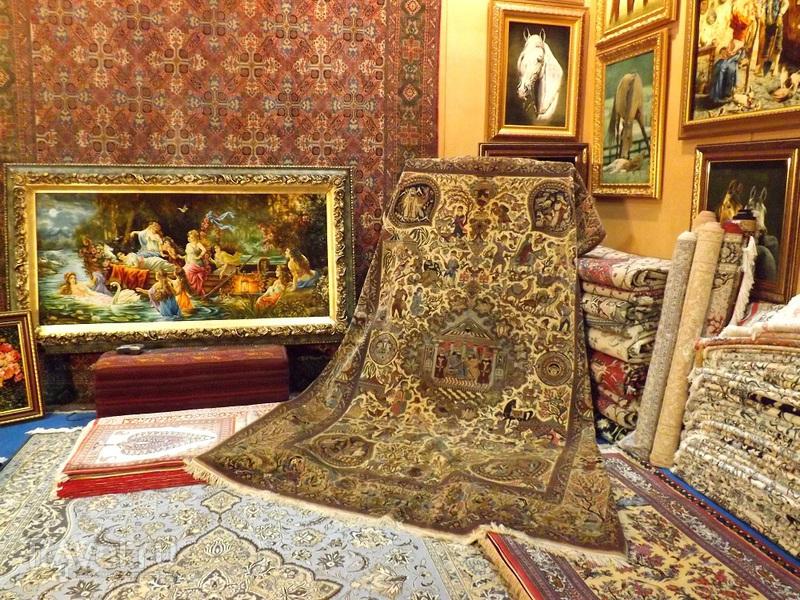 Покупка ковров в эмиратах рейс u6 891 москва дубай какой самолет