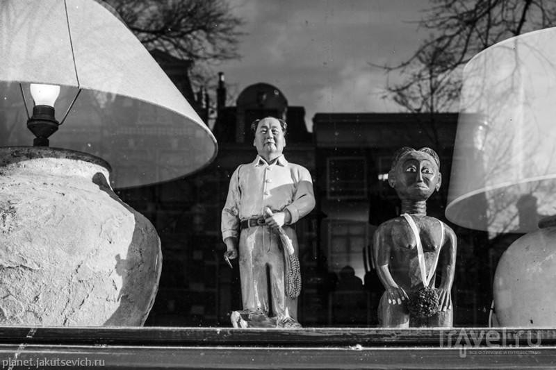 Амстердам - один день в городе греха и свободы без наркотиков / Фото из Нидерландов