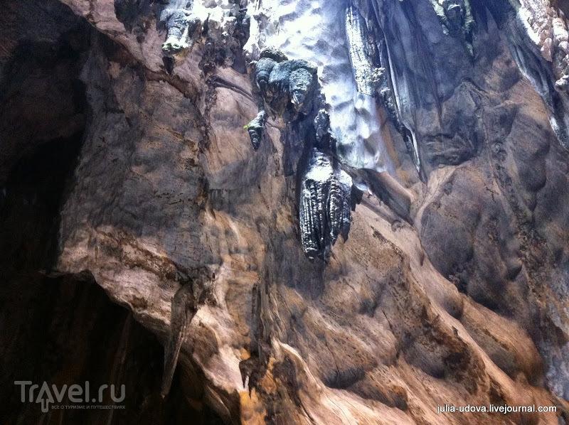Куала Лумпур и пещеры Бату, Малайзия / Малайзия