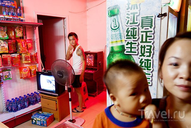 Китай. Страна необычного социализма / Китай