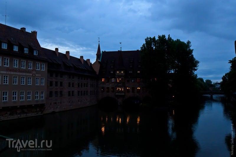 Нюрнберг / Германия