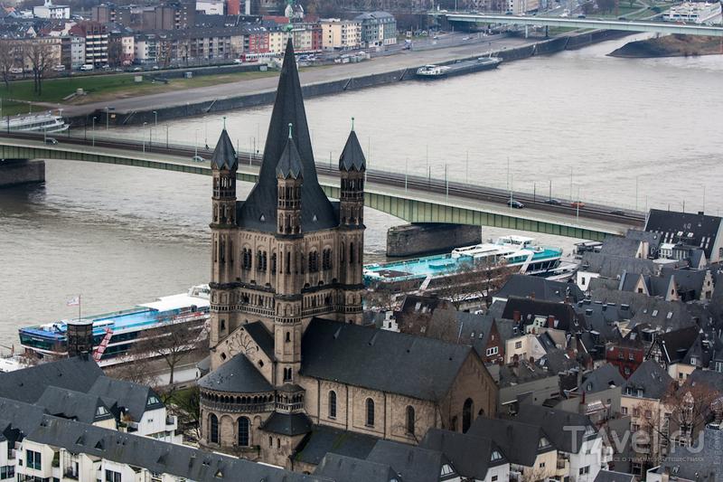 Собор Святого Мартина / Фото из Германии