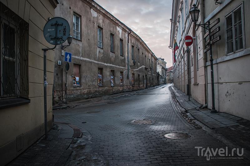 Про космический Вильнюс или Vilnius Full of space / Литва