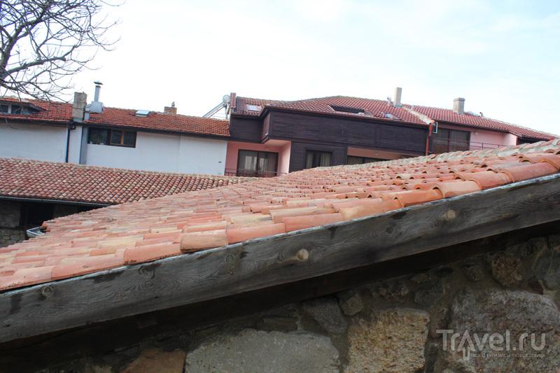 Созопол, Старый город / Фото из Болгарии