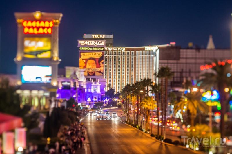 Las Vegas baby! / США