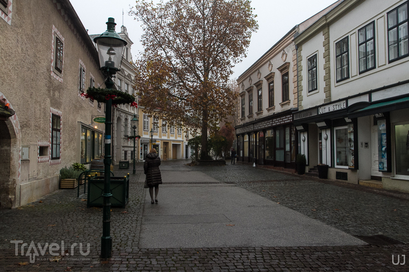 Австрия. Мёдлинг / Фото из Австрии