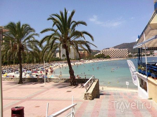 Майорка Июль 2012 / Испания