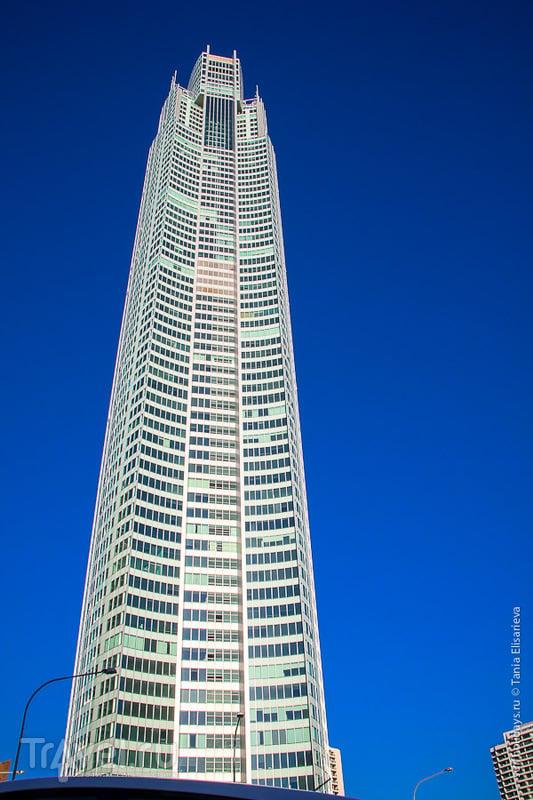 Q1 building в Голд-Косте, Австралия / Фото из Австралии