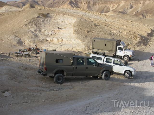 Иудейская пустыня / Израиль