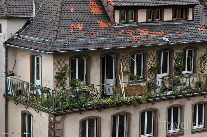 Страсбург / Фото из Франции