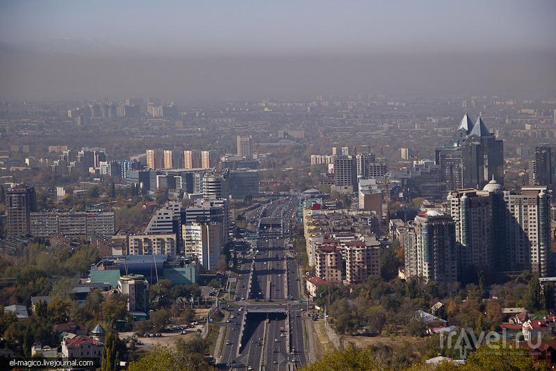 Алматы, Казахстан / Фото из Казахстана