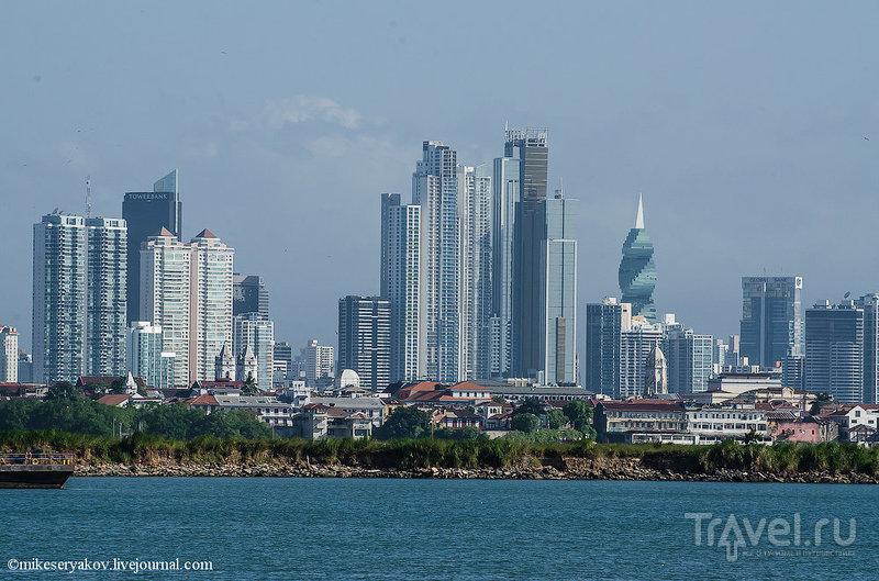 FF Tower в Панама-Сити / Фото из Панамы