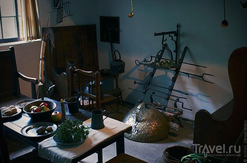 Дом Кука / Австралия