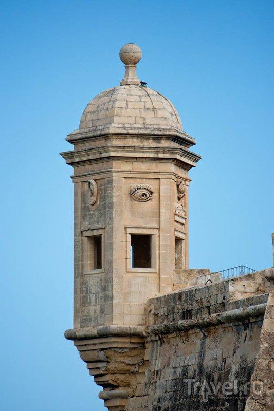 """Бартизана """"Гардола"""" в Сенглее / Фото с Мальты"""