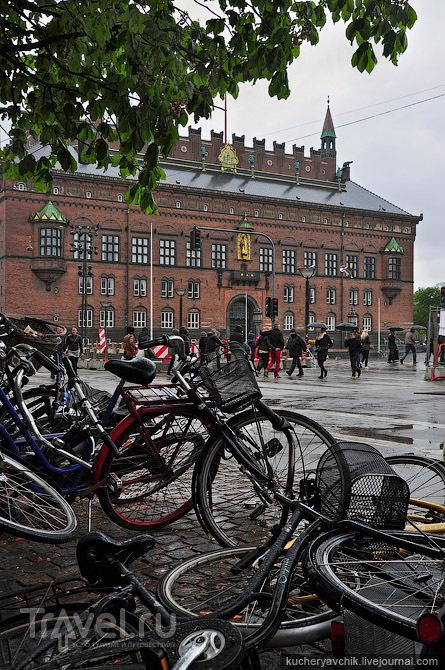 Ратуша / Фото из Дании