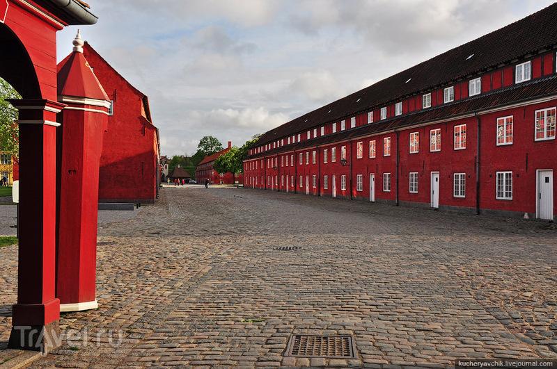 Копенгаген / Фото из Дании
