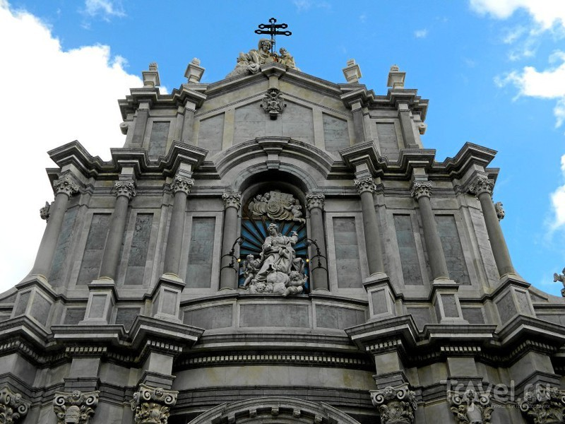 Катания, Сицилия / Фото из Италии