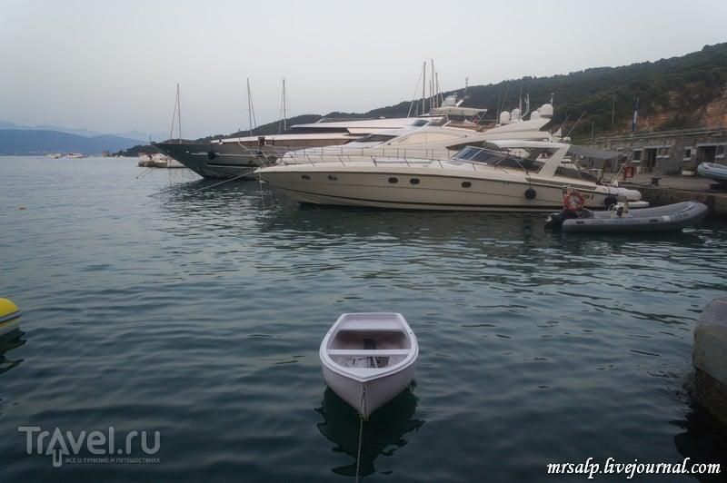 Портовенере / Италия