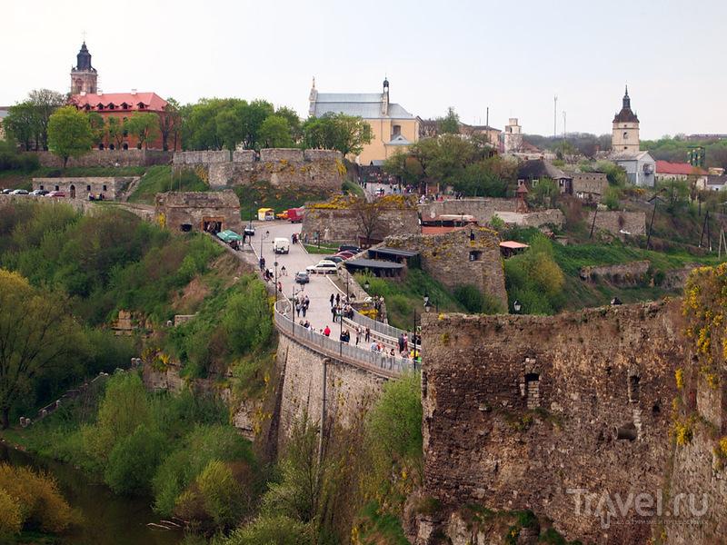 Каменец-Подольский / Фото с Украины