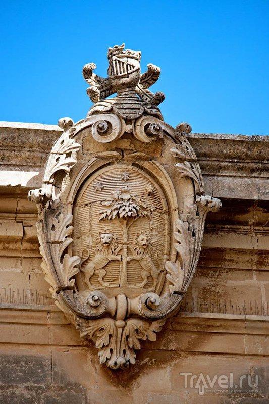 Мальта: Мдина / Фото с Мальты
