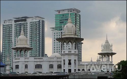 Куала-Лумпур / Малайзия