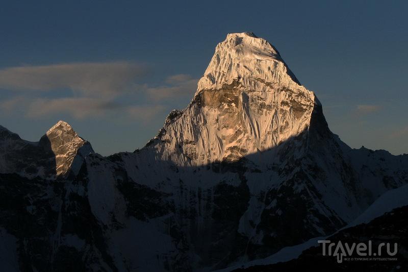 Ама-Даблам / Фото из Непала