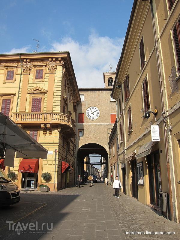 Улица Аппиа (Via Appia) / Фото из Италии