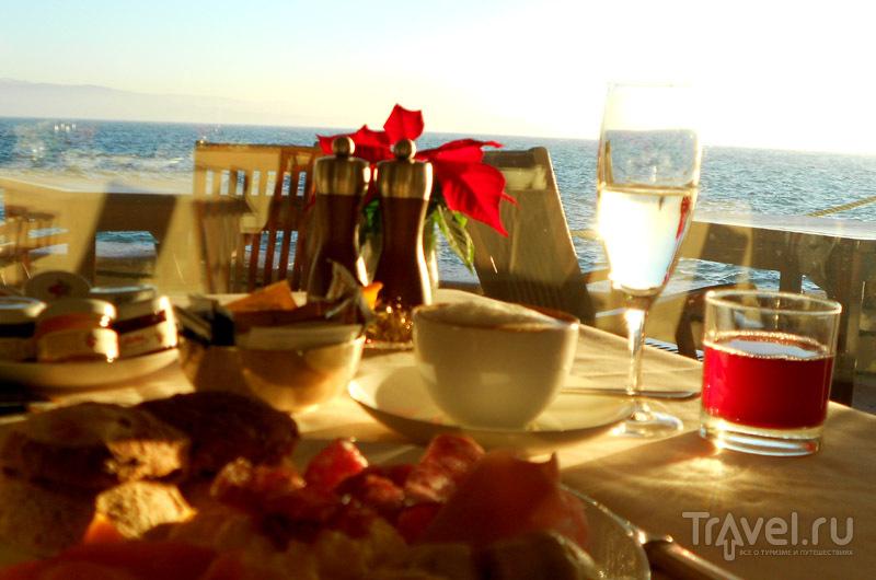 Сирмионе - полуостров на полуострове / Фото из Италии